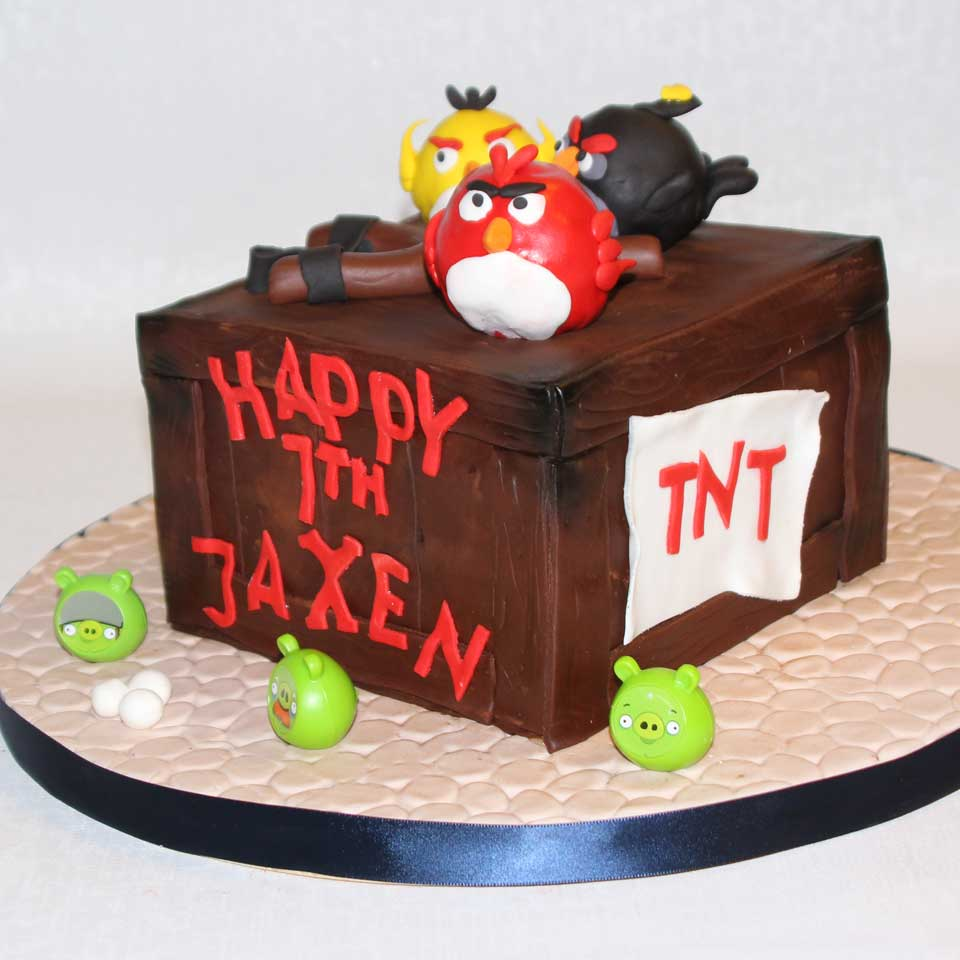 Birthday Cakes The Invermere Bakery
