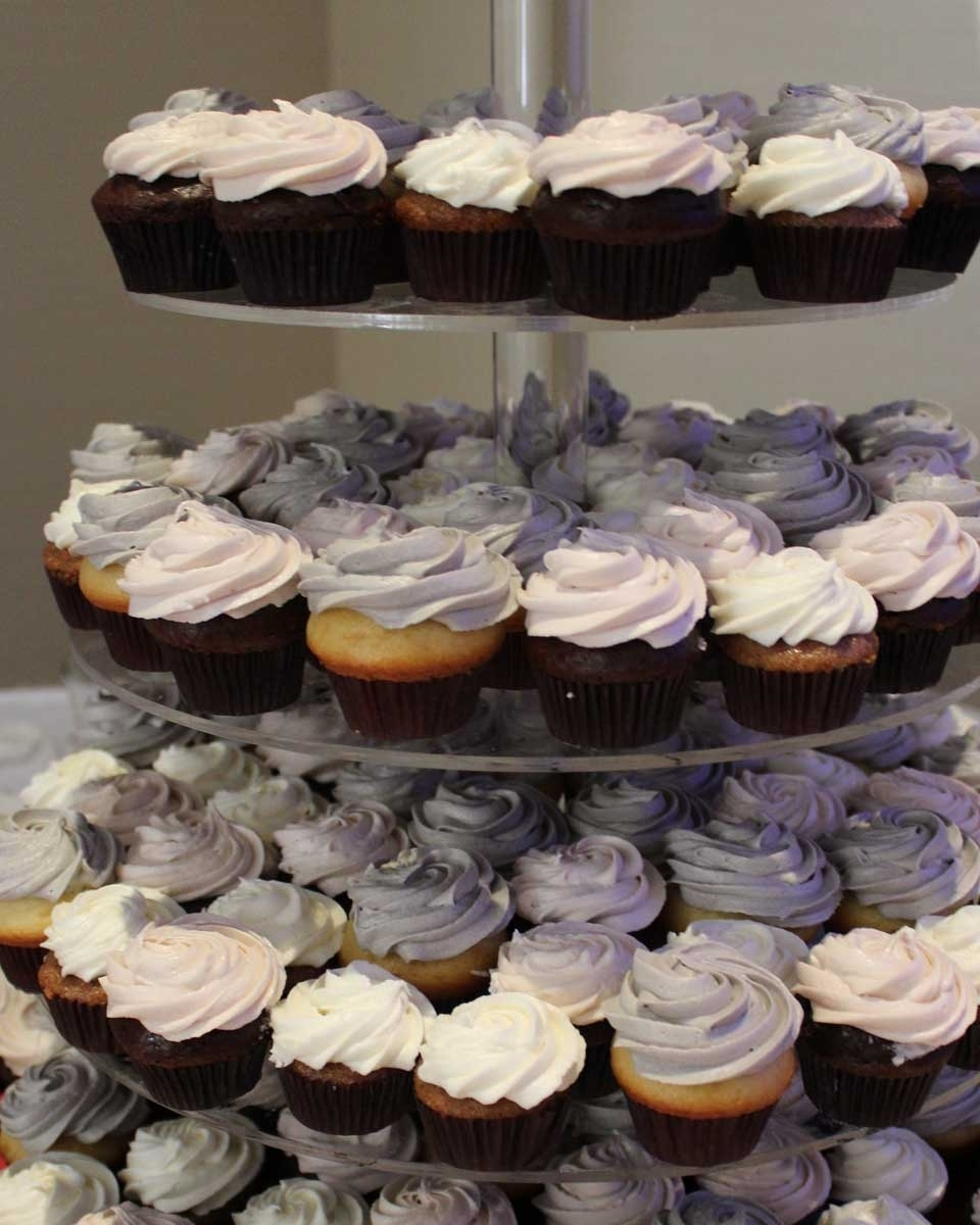 Invermere Bakery - Cupcakes