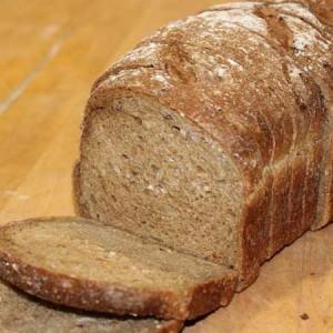 nordic bread