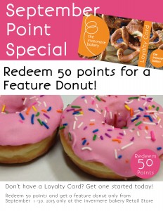 point Special september
