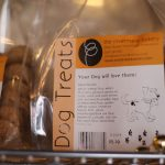 The Invermere Bakery - Doggy treats