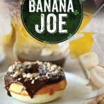 Feature Donut - Banana Joe